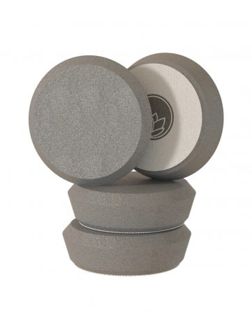 Nanolex Polishing Pad 65/55x22 Hard Grey pad abraziv