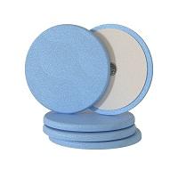 Nanolex Polishing Pad 150x12 Medium/Thermo 5 buc sunt bureți de spuma termostatica care isi schimbă culoarea la50°C. Pentru lac moale, delicat