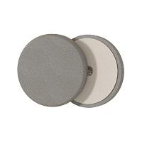 Nanolex Polishing Pad 150x25 Hard Grey 2 buc - Abrazivi sunt realizați din spuma dura, fiind proiectați pentru a obtine taiere maxima.