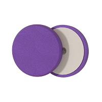 Nanolex Polishing Pad 150x25 Medium Purple (burete mediu) - pentru masina rotativa, inlatura zgarieturile medii, one step