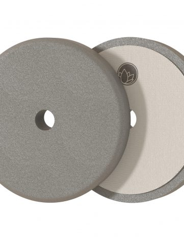 Nanolex Polishing Pad Hard Grey 150x25 abraziv