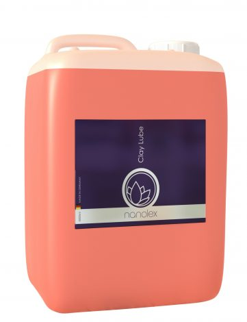 Nanolex Clay Lube 10L