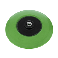 3D Taler Masina Rotativa 73mm - Surub M14 pentru masina rotativa. Este potrivit si compatibil cu orice burete cu diametrul de 75-80 mm.