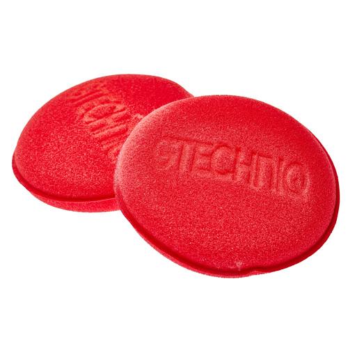 Gtechniq AP3 Dual Layered Soft Foam Applicator-Burete Aplicator refolosibil, cu diametrul de 10cm. Ideal pentru aplicarea produselor de hidratare, protectie