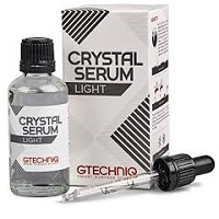 Protectia ceramica Gtechniq Crystal Serum Light 30ml