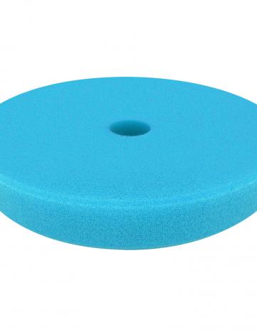 ZviZZer Pad Orbitala - Foarte Abraziv Albastru 165/25/150 - burete foarte abraziv, pentru corectii dificile. Folositi impreuna cu Zvizzer Pre Cut PC5000.