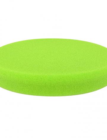 ZviZZer Pad Rotativa - Ultra Fin Verde 150/20/140 burete foarte fin, perfect adaptat etapei de finisare, de readucere a luciului si de aplicare a protectiei