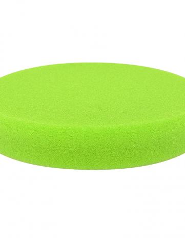 ZviZZer Pad Rotativa - Ultra Fin Verde 160/25/150 burete foarte fin, perfect adaptat etapei de finisare, de readucere a luciului si de aplicare a protectiei