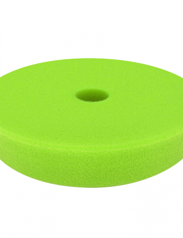 ZviZZer Pad Orbitala - Ultra Fin Verde 145/25/125 burete foarte fin, perfect adaptat etapei de finisare, de readucere a luciului si de aplicare a protectiei