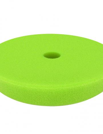 ZviZZer Pad Orbitala - Ultra Fin Verde 165/25/150 burete foarte fin, perfect adaptat etapei de finisare, de readucere a luciului si de aplicare a protectiei