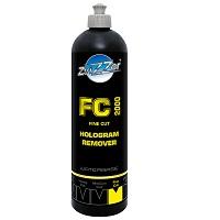 ZviZZer Fine Cut FC2000 Hologram Remover 750ml este o pasta polish de finisare. Indeparteaza hologramele si lasa un luciu de invidiat.