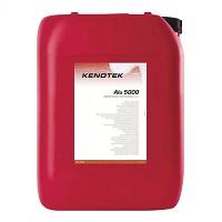 Kenotek Alu 5000 - Detergent pentru aluminiu 20L - pH acid. Elimina depunerile de minerale si petele de oxizi de pe aluminiu. Perfect pentru jante.