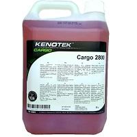 Kenotek Cargo 2800 5L - solutie alcalina, foarte puternică, cu efect de spumare. Pentru curăţarea exteriorului maşinii, fără a ataca lacul sau protecţia