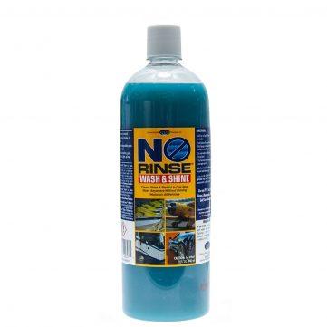 Optimum No Rinse Wash and Shine 950ml