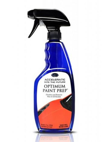 Optimum Paint Prep 500ml degresant