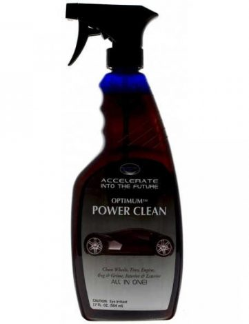 Optimum Power Clean APC 500ml