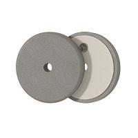 Nanolex Polishing Pad 150x25 DA Hard Grey 2 buc - Abrazivi sunt realizați din spuma dura, fiind proiectați pentru a obtine taiere maxima.