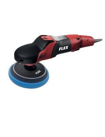 Masina de polishat rotativa Flex PE14-2 150mm pentru polisarea suprafetelor vopsite, zgariate prin spalare, stergere, sau atingere necorespunzatoare.