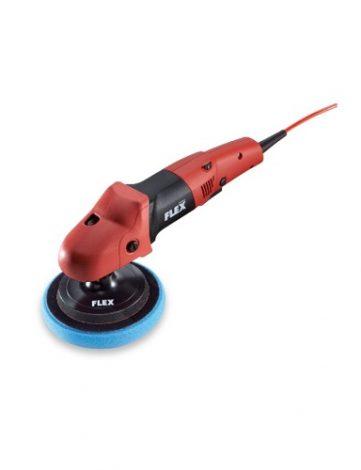 Masina de polishat rotativa Flex PE14-3 125mm pentru polisarea suprafetelor vopsite, zgariate prin spalare, stergere, sau atingere necorespunzatoare.